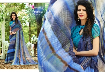SACHI VOL-5 SAREES BY SHAILY (3)