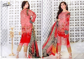 SAFIYA JAZMIN GLACE COTTON SUITS EXPORTER ONLINE WHOLESALE BEST RATE BY GOSIYA EXPORTS SURAT (1)