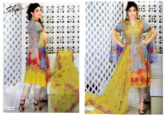 SAFIYA JAZMIN GLACE COTTON SUITS EXPORTER ONLINE WHOLESALE BEST RATE BY GOSIYA EXPORTS SURAT (4)