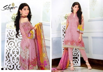 SAFIYA JAZMIN GLACE COTTON SUITS EXPORTER ONLINE WHOLESALE BEST RATE BY GOSIYA EXPORTS SURAT (5)