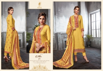 Sahiba abir cotton satin lawn digital printed salwar kameez BY GOSIYA EXPORTS (1)