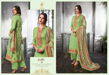 Sahiba abir cotton satin lawn digital printed salwar kameez BY GOSIYA EXPORTS (12)