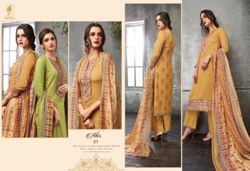 Sahiba abir cotton satin lawn digital printed salwar kameez BY GOSIYA EXPORTS (14)