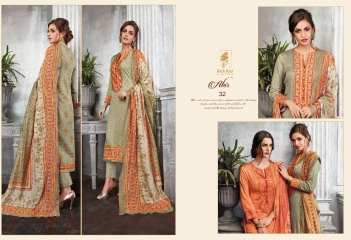 Sahiba abir cotton satin lawn digital printed salwar kameez BY GOSIYA EXPORTS (2)