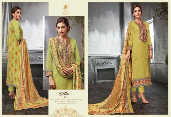 Sahiba abir cotton satin lawn digital printed salwar kameez BY GOSIYA EXPORTS (5)