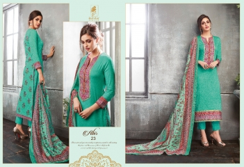 Sahiba abir cotton satin lawn digital printed salwar kameez BY GOSIYA EXPORTS (6)
