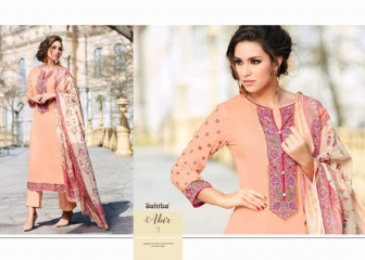 SAHIBA ABIR LAWN COTTON SALWAR KAMEEZ WHOLESALE RATE AT SURAT GOSIYA EXPORTS WHOLESALE DEALER AND SUPPLAYER SURAT GUJARAT (1)
