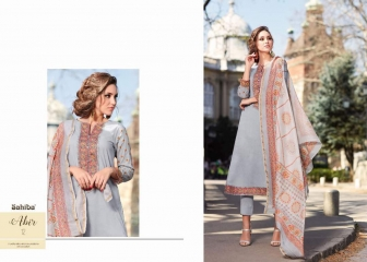 SAHIBA ABIR LAWN COTTON SALWAR KAMEEZ WHOLESALE RATE AT SURAT GOSIYA EXPORTS WHOLESALE DEALER AND SUPPLAYER SURAT GUJARAT (2)