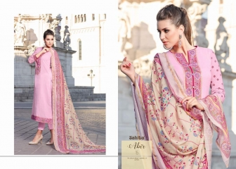 SAHIBA ABIR LAWN COTTON SALWAR KAMEEZ WHOLESALE RATE AT SURAT GOSIYA EXPORTS WHOLESALE DEALER AND SUPPLAYER SURAT GUJARAT (5)