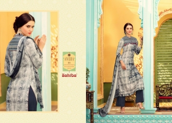 SAHIBA BY ANISHA CATALOG HEAVY COTTON DIGITAL PRINT EMBROIDERY SALWAR KAMEEZ SAHIBA WHOLESALE BEST RATE (1)