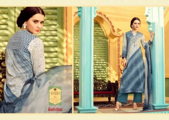 SAHIBA BY ANISHA CATALOG HEAVY COTTON DIGITAL PRINT EMBROIDERY SALWAR KAMEEZ SAHIBA WHOLESALE BEST RATE (11)