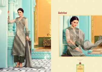 SAHIBA BY ANISHA CATALOG HEAVY COTTON DIGITAL PRINT EMBROIDERY SALWAR KAMEEZ SAHIBA WHOLESALE BEST RATE (6)