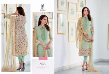 SAHIBA FIZA COTTON LAWN EMBRODERY SUIT WHOLESALE RATE AT GOSIYA EXPORTS SURAT WHOLESALE DEALER AND SUPPLAYER SURAT GUJARAT (12)