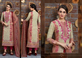 SAHIBA ITRANA FALAK COTTON EMBROIDERY SUIT WHOLESALE RATE AT GOSIYA EXPORTS SURAT WHOLESALE SUPPLAYER AND DEALER SURAT GUJARAT (10)