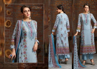 SAHIBA ITRANA FALAK COTTON EMBROIDERY SUIT WHOLESALE RATE AT GOSIYA EXPORTS SURAT WHOLESALE SUPPLAYER AND DEALER SURAT GUJARAT (9)