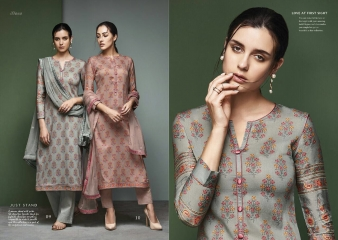 SAHIBA ITRANA HERITAGE LATEST CATALOG OF COTTON SALWAR KAMEEZ AT BEST RATE BY GOSIYA EXPORTS SURAT (11)
