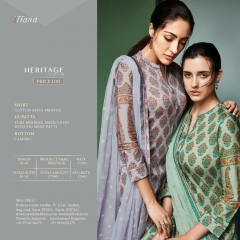 SAHIBA ITRANA HERITAGE LATEST CATALOG OF COTTON SALWAR KAMEEZ AT BEST RATE BY GOSIYA EXPORTS SURAT (13)