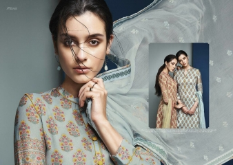 SAHIBA ITRANA HERITAGE LATEST CATALOG OF COTTON SALWAR KAMEEZ AT BEST RATE BY GOSIYA EXPORTS SURAT (2)