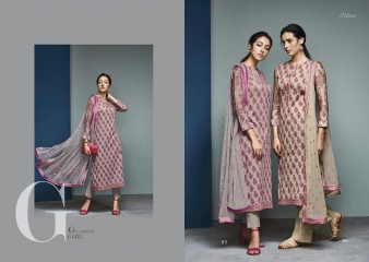 SAHIBA ITRANA HERITAGE LATEST CATALOG OF COTTON SALWAR KAMEEZ AT BEST RATE BY GOSIYA EXPORTS SURAT (7)