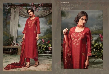 Sahiba Marissa salwar kameez collection WHOELSALE BEST RATE BY GOSIYA EXPORTS SURAT (1)