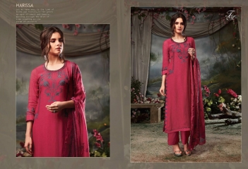 Sahiba Marissa salwar kameez collection WHOELSALE BEST RATE BY GOSIYA EXPORTS SURAT (10)