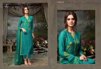 Sahiba Marissa salwar kameez collection WHOELSALE BEST RATE BY GOSIYA EXPORTS SURAT (15)