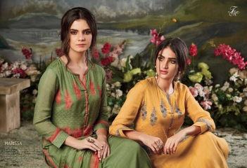 Sahiba Marissa salwar kameez collection WHOELSALE BEST RATE BY GOSIYA EXPORTS SURAT (3)