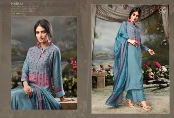 Sahiba Marissa salwar kameez collection WHOELSALE BEST RATE BY GOSIYA EXPORTS SURAT (4)