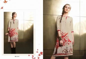 SAHIBA MISHA BLOSSOM HEAVY DESIGNER KURTIS CATALOG WHOLESALE RATE (5)