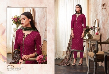 SAHIBA QUINCY COTTON SATIN SALWAR KAMEEZ WHOLESALE SURAT BY GOSIYA EXPORTS SURAT (1)