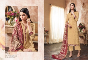 SAHIBA QUINCY COTTON SATIN SALWAR KAMEEZ WHOLESALE SURAT BY GOSIYA EXPORTS SURAT (10)