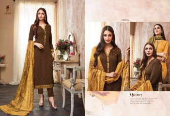 SAHIBA QUINCY COTTON SATIN SALWAR KAMEEZ WHOLESALE SURAT BY GOSIYA EXPORTS SURAT (5)