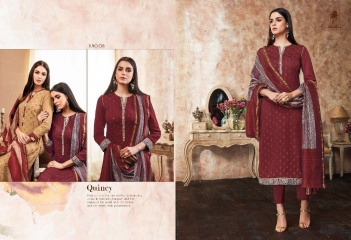 SAHIBA QUINCY COTTON SATIN SALWAR KAMEEZ WHOLESALE SURAT BY GOSIYA EXPORTS SURAT (7)