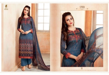SAHIBA SIYARA LAWN COTTON SALWAR SUIT CATALOG WHOLESALE SUPPLIER AT BEST RATE BY GOSIYA EXPORTS SURAT (15)