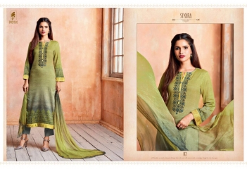 SAHIBA SIYARA LAWN COTTON SALWAR SUIT CATALOG WHOLESALE SUPPLIER AT BEST RATE BY GOSIYA EXPORTS SURAT (19)