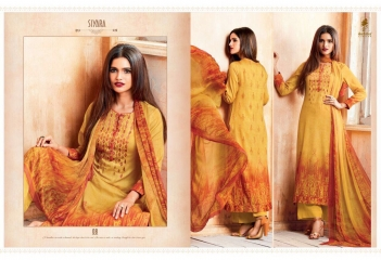 SAHIBA SIYARA LAWN COTTON SALWAR SUIT CATALOG WHOLESALE SUPPLIER AT BEST RATE BY GOSIYA EXPORTS SURAT (20)