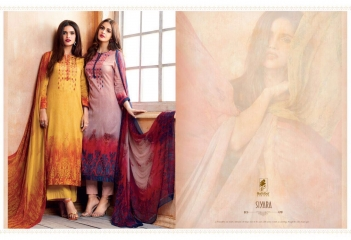 SAHIBA SIYARA LAWN COTTON SALWAR SUIT CATALOG WHOLESALE SUPPLIER AT BEST RATE BY GOSIYA EXPORTS SURAT (21)