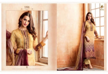 SAHIBA SIYARA LAWN COTTON SALWAR SUIT CATALOG WHOLESALE SUPPLIER AT BEST RATE BY GOSIYA EXPORTS SURAT (22)