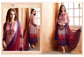 SAHIBA SIYARA LAWN COTTON SALWAR SUIT CATALOG WHOLESALE SUPPLIER AT BEST RATE BY GOSIYA EXPORTS SURAT (26)