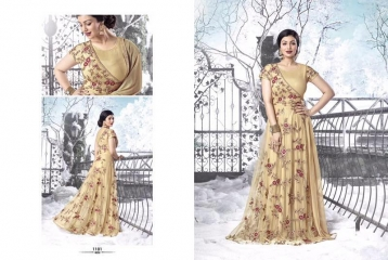 Sajawat-Aayesha-Gold-1101A-Bollywood-Designer-partywear-Floorlength-Wholesale-Anarkali