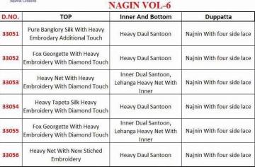 SAJAWAT BY NAGIN VOL 6 WHOLESALE RATE AT SURAT GOSIYA EXPORTS WHOLESALE DEALER AND SUPPLAYER SURAT GUJARAT (7)