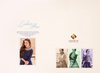 SAJAWAT CREATION GAUHAR VOL 1 CROP TOP READY MADE CATALOG BEST RATE (8)