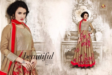 SAJAWAT CREATION ROLES VOL 8 WHOLESALE BY GOSIYA EXPORTS SURAT (1)