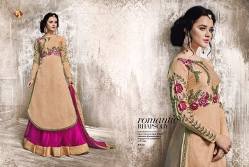 SAJAWAT CREATION ROLES VOL 8 WHOLESALE BY GOSIYA EXPORTS SURAT (2)