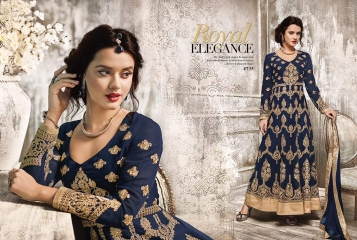 SAJAWAT CREATION ROLES VOL 8 WHOLESALE BY GOSIYA EXPORTS SURAT (5)