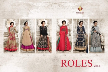 SAJAWAT CREATION ROLES VOL 8 WHOLESALE BY GOSIYA EXPORTS SURAT (7)