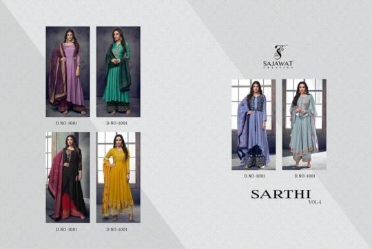 SAJAWAT CREATION SARTHI VOL 4  (10)