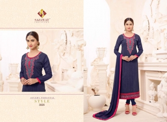 SAJAWAT CRYSTAL GEORGETTE EMBROIDERY WHOLESALE RATE AT GOSIYA EXPORTS SURAT WHOLESALE SUPPLAYER AND DEALER SURAT GUJARAT (6)