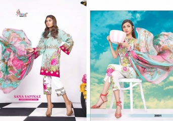 SANA SAFINA LUXURY COLLECTION SHREE FAB PAKISTANI STYLE WHOLESALE RATE AT GOSIYA EXPORTS SURAT (1)