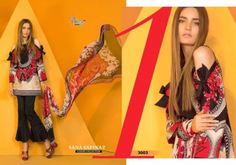 SANA SAFINA LUXURY COLLECTION SHREE FAB PAKISTANI STYLE WHOLESALE RATE AT GOSIYA EXPORTS SURAT (3)